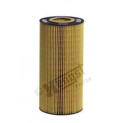 Фильтр масляный HENGST FILTER E175HD129