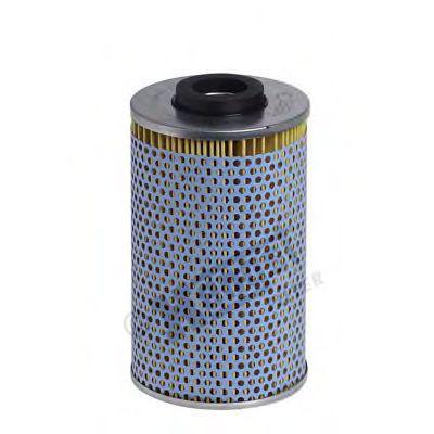 Фильтр масляный HENGST FILTER E183H