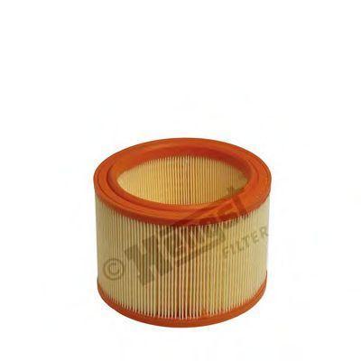 Фильтр воздушный HENGST FILTER E184L