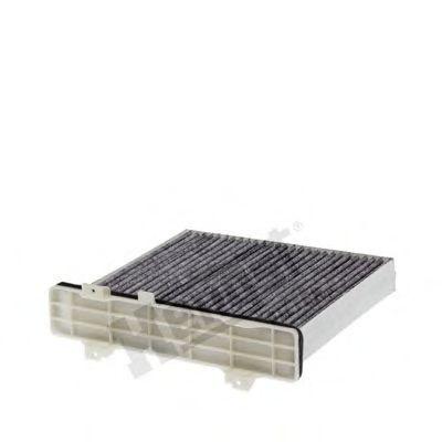 Фильтр салона угольный HENGST FILTER E1965LC01