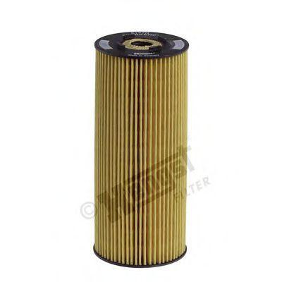 Фильтр масляный HENGST FILTER E197HD06