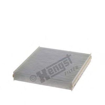 Фильтр салона HENGST FILTER E1990LI