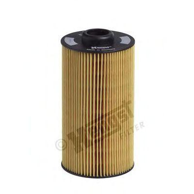 Фильтр масляный HENGST FILTER E202H01D34