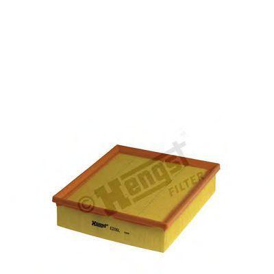 Фильтр воздушный HENGST FILTER E206L