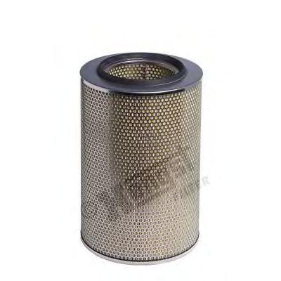 Фильтр воздушный HENGST FILTER E214L