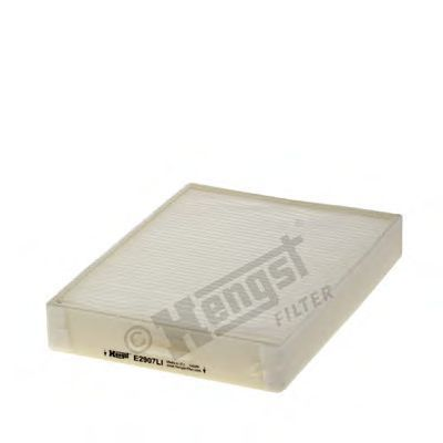 Купить Фильтр салона HENGST FILTER E2907LI