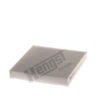 Фильтр салона HENGST FILTER E2935LI