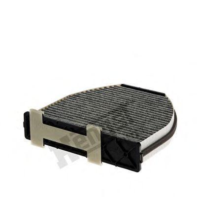 Фильтр, воздух во внутренном пространстве HENGST FILTER E2954LC01