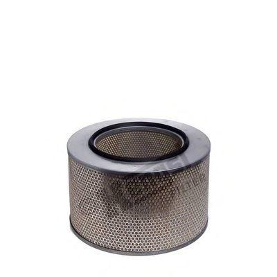 Фильтр воздушный HENGST FILTER E297L
