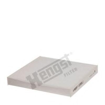 Фильтр салона HENGST FILTER E 2990 LI