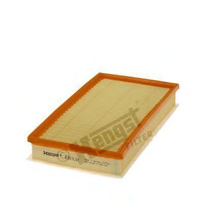 Фильтр воздушный HENGST FILTER E301L01