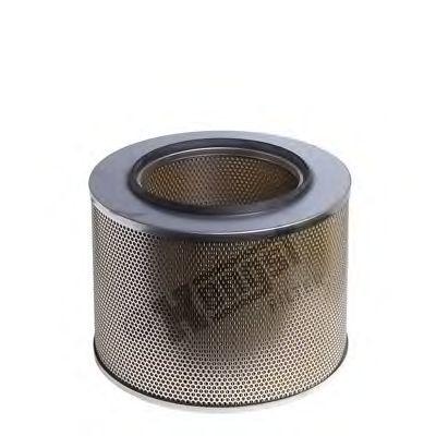 Фильтр воздушный HENGST FILTER E312L