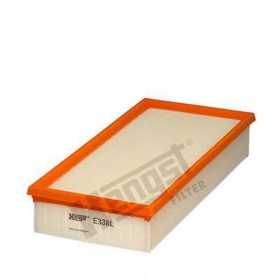 Фильтр воздушный HENGST FILTER E338L