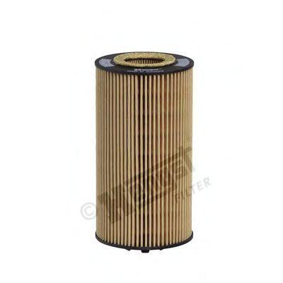 Фильтр масляный HENGST FILTER E355H01D109