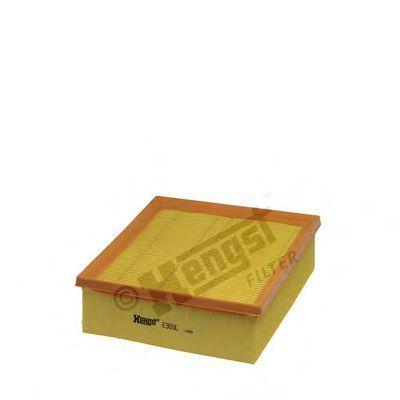 Фильтр воздушный HENGST FILTER E380L