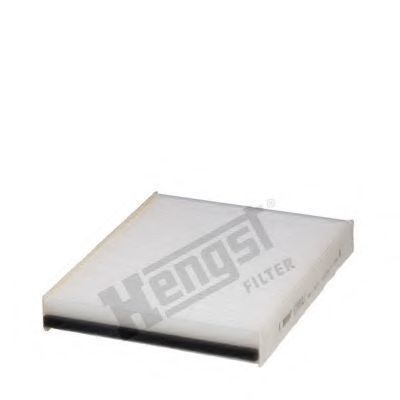 Фильтр салона HENGST FILTER E3900LI