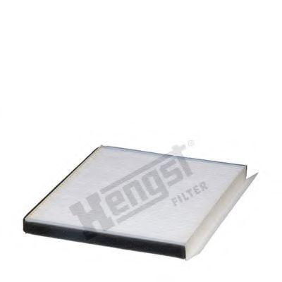 Фильтр салона HENGST FILTER E3902LI