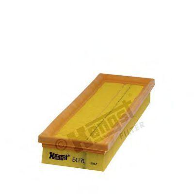Фильтр воздушный HENGST FILTER E417L