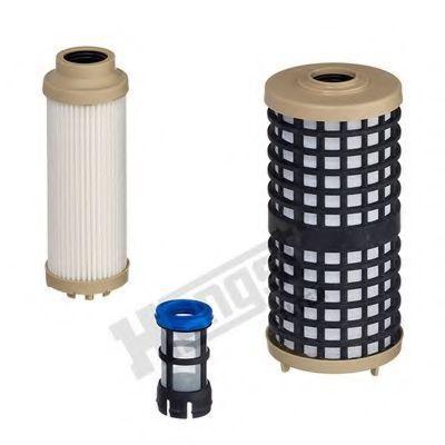 Фильтр топливный HENGST FILTER E429KP D243-3