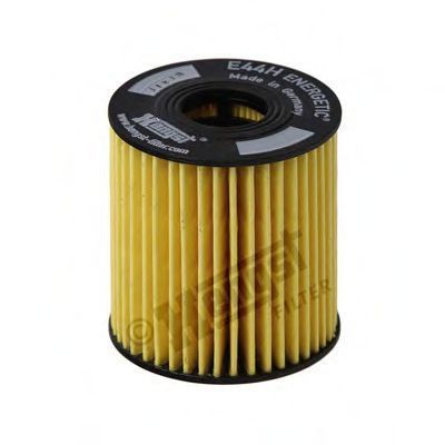Фильтр масляный HENGST FILTER E44HD110