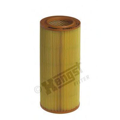 Фильтр воздушный HENGST FILTER E480L