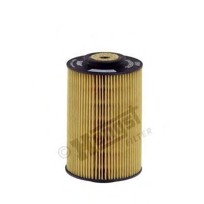 Фильтр топливный HENGST FILTER E 5 KP