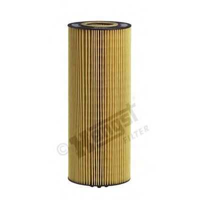 Фильтр масляный HENGST FILTER E500HD129