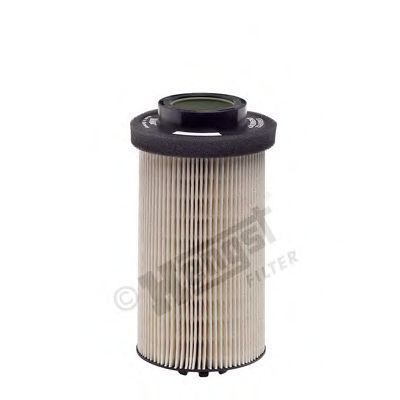 Фильтр топливный HENGST FILTER E500KP02D36