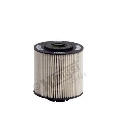 Фильтр топливный HENGST FILTER E52KP D36