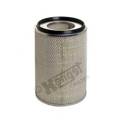 Фильтр воздушный HENGST FILTER E570L