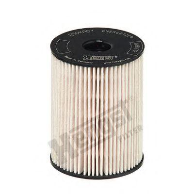 Фильтр топливный HENGST FILTER E59KP01D78