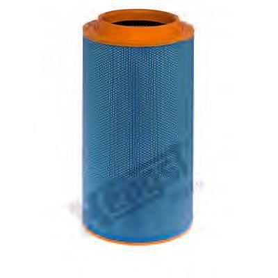 Фильтр воздушный HENGST FILTER E603L