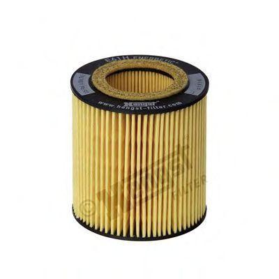 Фильтр масляный HENGST FILTER E61H D215