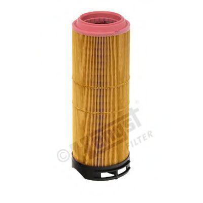 Фильтр воздушный HENGST FILTER E618L