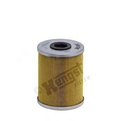 Фильтр топливный HENGST FILTER E63KPD78