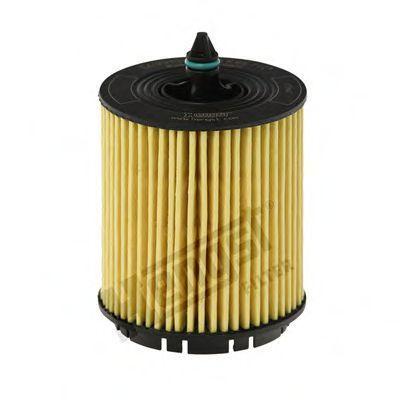 Фильтр масляный HENGST FILTER E630H02D103