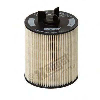 Фильтр топливный HENGST FILTER E80KPD136
