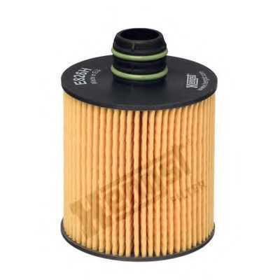 Фильтр масляный HENGST FILTER E826H D268
