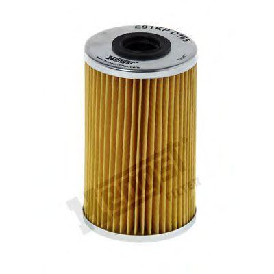 Фильтр топливный HENGST FILTER E91KPD165