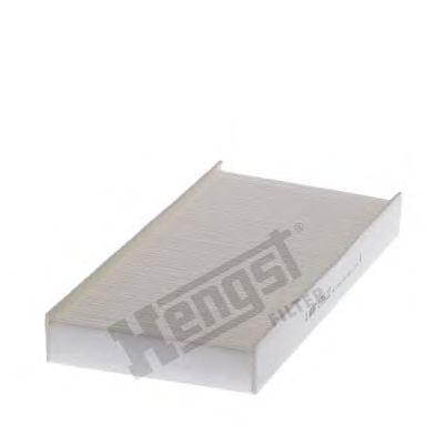 Фильтр салона HENGST FILTER E990LI02