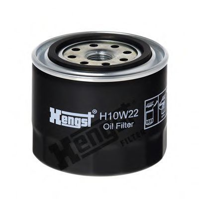 Фильтр масляный HENGST FILTER H 10 W 22
