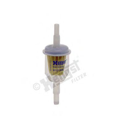 Фильтр топливный HENGST FILTER H101WK