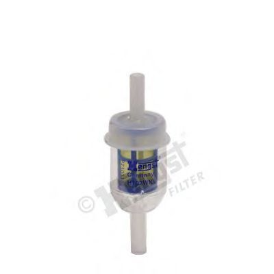 Фильтр топливный HENGST FILTER H 102 WK