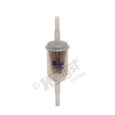 Фильтр топливный HENGST FILTER H 104 WK