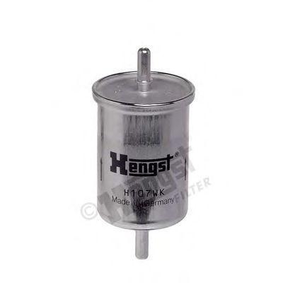 Фильтр топливный HENGST FILTER H 107 WK