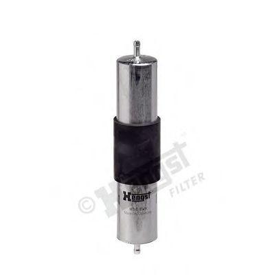 Фильтр топливный HENGST FILTER H 108 WK