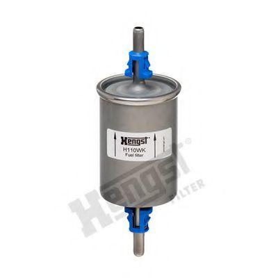 Фильтр топливный HENGST FILTER H110WK