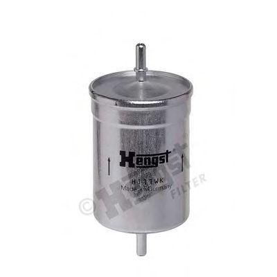 Фильтр топливный HENGST FILTER H111WK