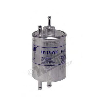 Фильтр топливный HENGST FILTER H113WK