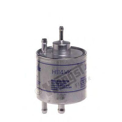 Фильтр топливный HENGST FILTER H114WK